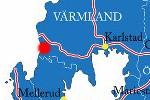 Båstnäs in Värmland