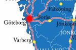 Göteborg: Westschweden