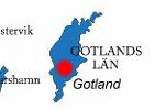 Gotland - Ostseeinsel