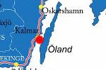 Kalmar und Insel Öland