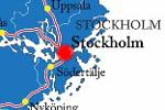 Stockholmkarte - nur der Anfang